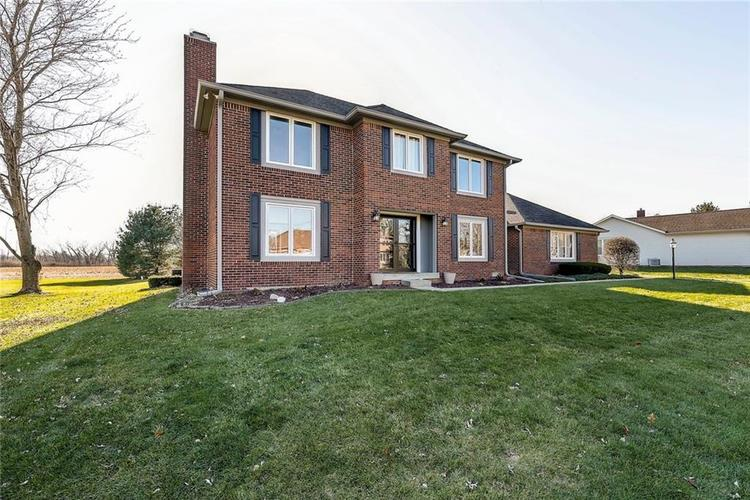 110 MYERS LAKE Drive Noblesville, IN 46062 | MLS 21685446 | photo 10