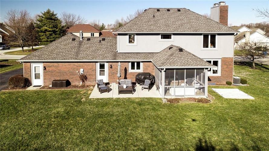 110 MYERS LAKE Drive Noblesville, IN 46062 | MLS 21685446 | photo 5