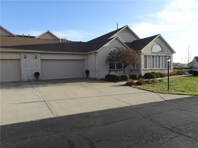 11348  WINDING WOOD Court Indianapolis, IN 46235 | MLS 21685464