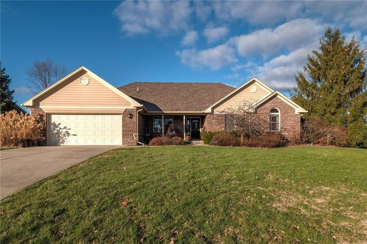 4  Torrey Pine Drive Brownsburg, IN 46112 | MLS 21685472