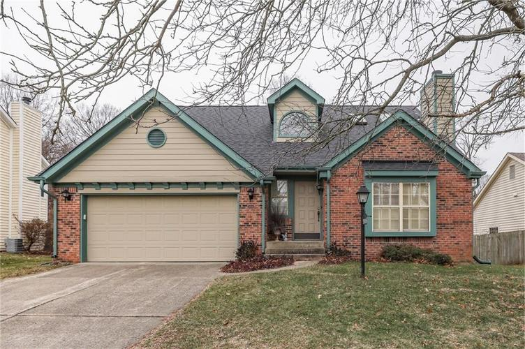 3008  Sunmeadow Court Indianapolis, IN 46228 | MLS 21685483