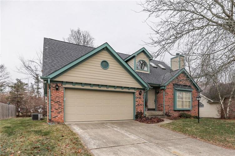 3008 Sunmeadow Court Indianapolis, IN 46228 | MLS 21685483 | photo 2