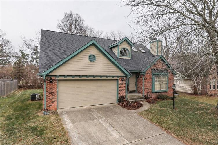3008 Sunmeadow Court Indianapolis, IN 46228 | MLS 21685483 | photo 3