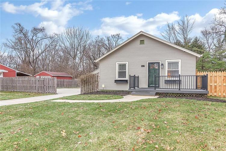 5217 CROWN Street Indianapolis, IN 46208 | MLS 21685488 | photo 1