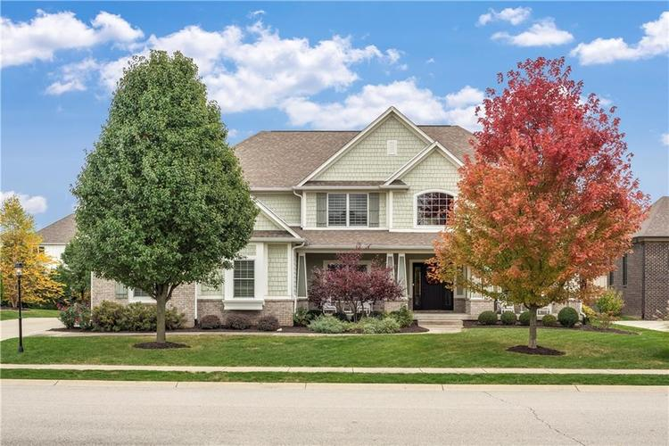 11943  WINNERS Circle Carmel, IN 46032 | MLS 21685497