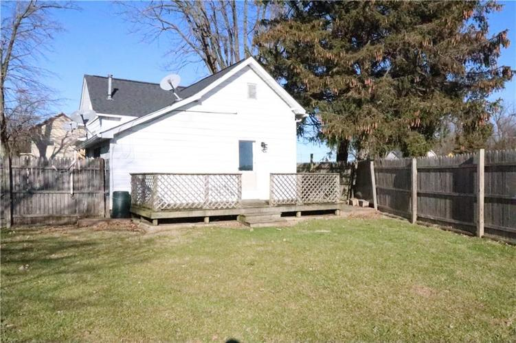 409 E Broad Street Spiceland, IN 47385 | MLS 21685520 | photo 3