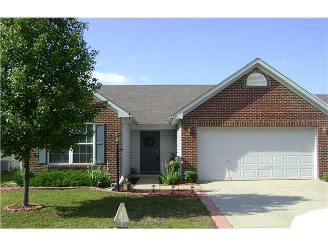 5850  WOODCOTE Drive Indianapolis, IN 46221 | MLS 21685534