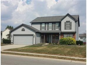 6143  Terrytown Parkway Indianapolis, IN 46254 | MLS 21685539