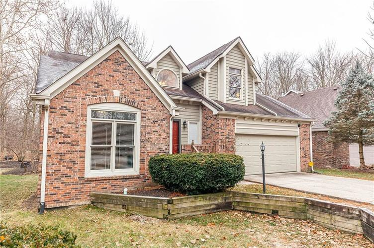 5429 White Willow Court Indianapolis, IN 46254 | MLS 21685557 | photo 3