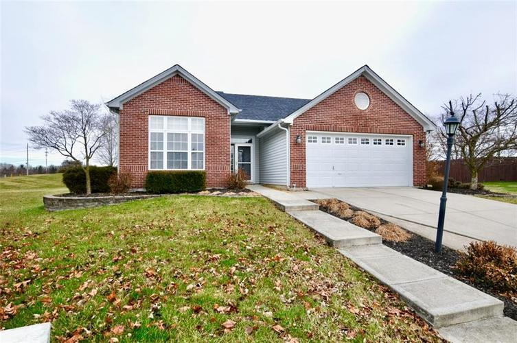 11860 Shady Meadow Place Fishers, IN 46038 | MLS 21685568 | photo 1