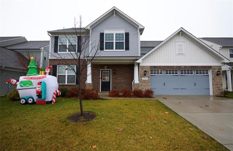 14423 Glapthorn Road Fishers, IN 46037 | MLS 21685599 | photo 1