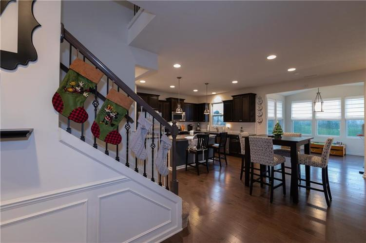 14423 Glapthorn Road Fishers, IN 46037 | MLS 21685599 | photo 13
