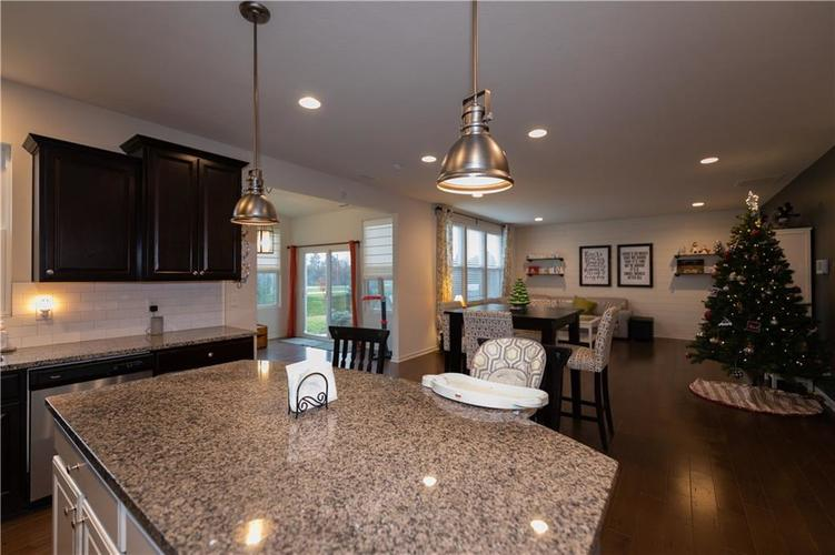 14423 Glapthorn Road Fishers, IN 46037 | MLS 21685599 | photo 7