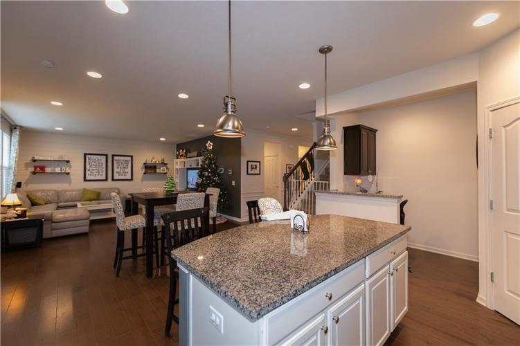 14423 Glapthorn Road Fishers, IN 46037 | MLS 21685599 | photo 9