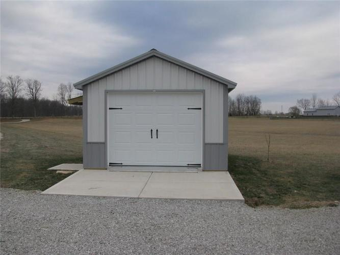 102 E County Road 700 S Cloverdale, IN 46120 | MLS 21685651 | photo 21