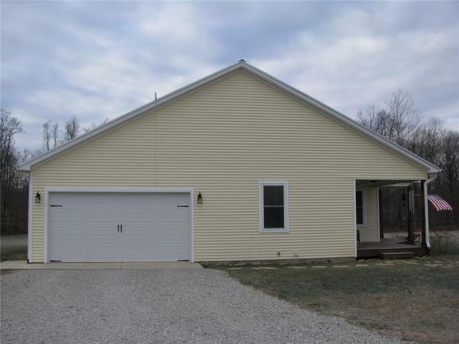 102 E County Road 700 S Cloverdale, IN 46120 | MLS 21685651 | photo 25