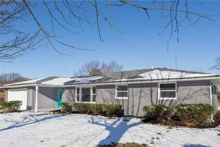 114  Tanglewood Drive Anderson, IN 46012 | MLS 21685677