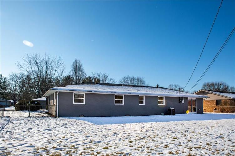 114 Tanglewood Drive Anderson, IN 46012 | MLS 21685677 | photo 33