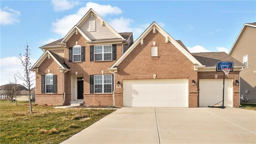 15857  Millwood Drive Noblesville, IN 46060 | MLS 21685752