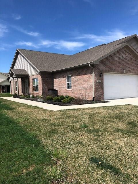4212  Payne Drive Plainfield, IN 46168 | MLS 21685773