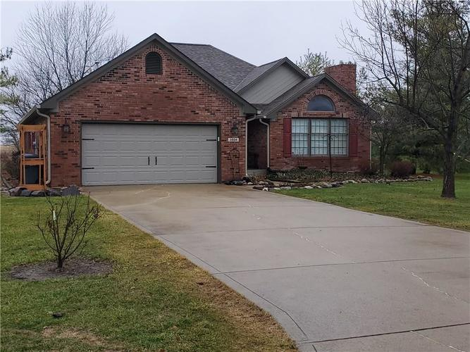 3804  Cranberry Drive Greenfield, IN 46140 | MLS 21685790