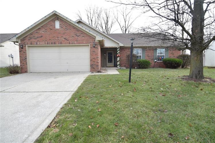 12137 MADRONE Drive Indianapolis, IN 46236 | MLS 21685842 | photo 1