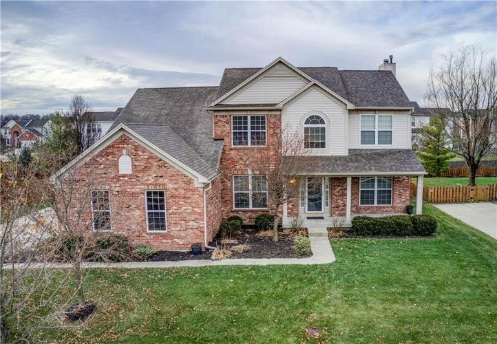 19013  Mill Grove Drive Noblesville, IN 46062 | MLS 21685850