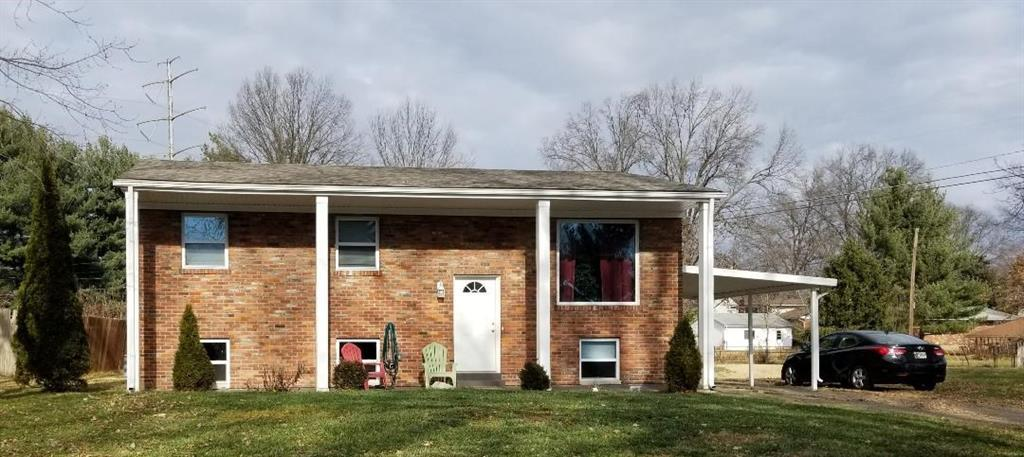 1606  Briarwood Drive Clarksville, IN 47129 | MLS 21685852