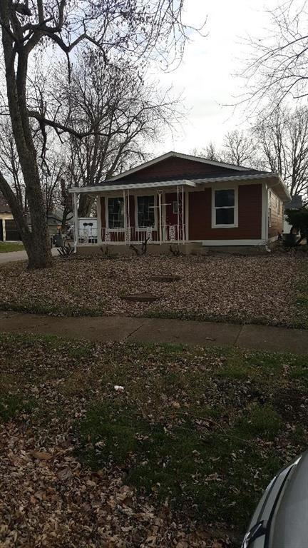 1501 W 22nd Street Indianapolis, IN 46202 | MLS 21685856 | photo 1