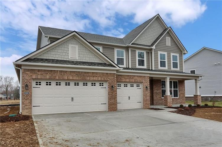 6853 Collisi Place Brownsburg, IN 46112 | MLS 21685867 | photo 1