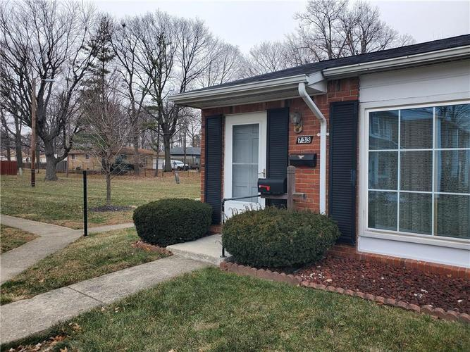 733  Ferndale Court Indianapolis, IN 46227   MLS 21685869