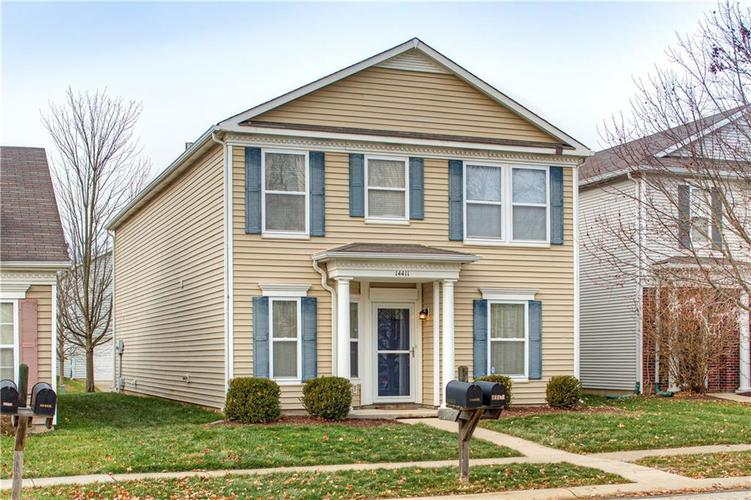 14411 Cuppola Drive Noblesville, IN 46060 | MLS 21685904 | photo 1
