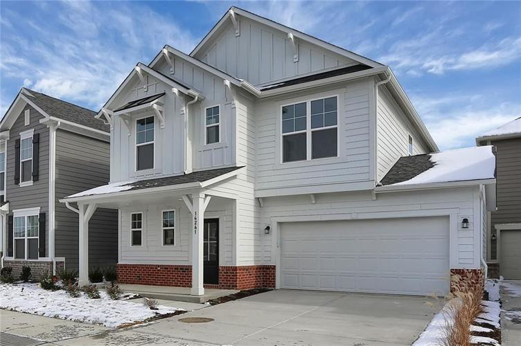 14261 James Dean Drive Carmel, IN 46033 | MLS 21685939 | photo 1