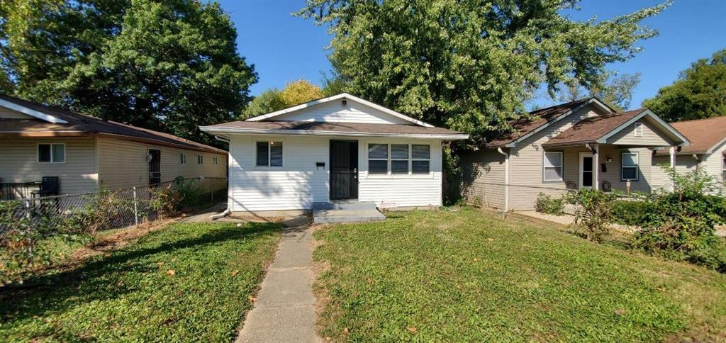 2842 N Lasalle Street Indianapolis, IN 46218 | MLS 21685945 | photo 22