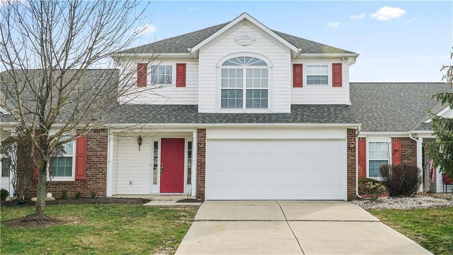 8561  GOLD RUSH Way Camby, IN 46113 | MLS 21686030
