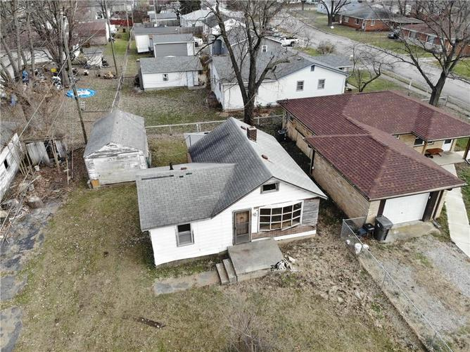 000 Confidential Ave.Indianapolis, IN 46237 | MLS 21686032 | photo 28
