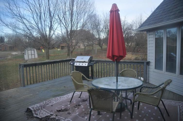 724 Southview Drive New Castle, IN 47362 | MLS 21686035 | photo 20