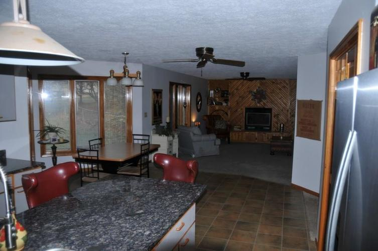 724 Southview Drive New Castle, IN 47362 | MLS 21686035 | photo 7