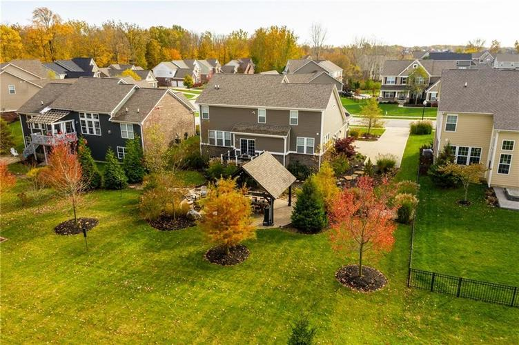 11552 Indian Hill Way Zionsville, IN 46077 | MLS 21686044 | photo 39