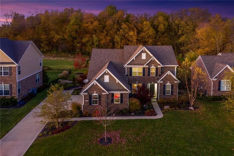 11552 Indian Hill Way Zionsville, IN 46077 | MLS 21686044 | photo 46