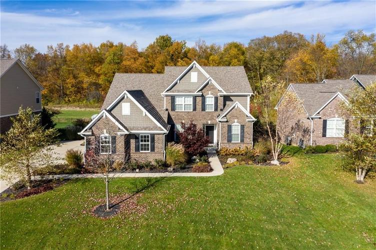 11552 Indian Hill Way Zionsville, IN 46077 | MLS 21686044 | photo 7