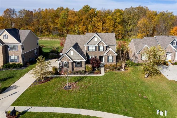 11552 Indian Hill Way Zionsville, IN 46077 | MLS 21686044 | photo 8