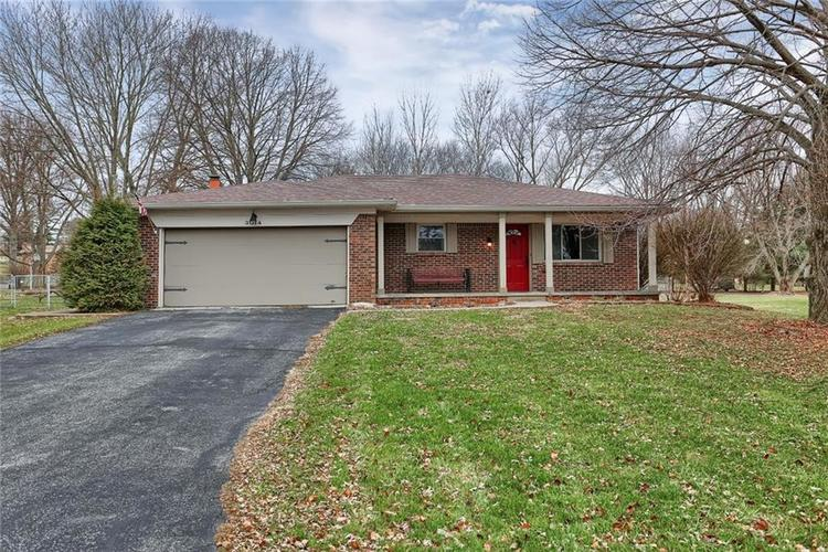 3014 Hornaday Drive Greenwood, IN 46143 | MLS 21686160 | photo 2