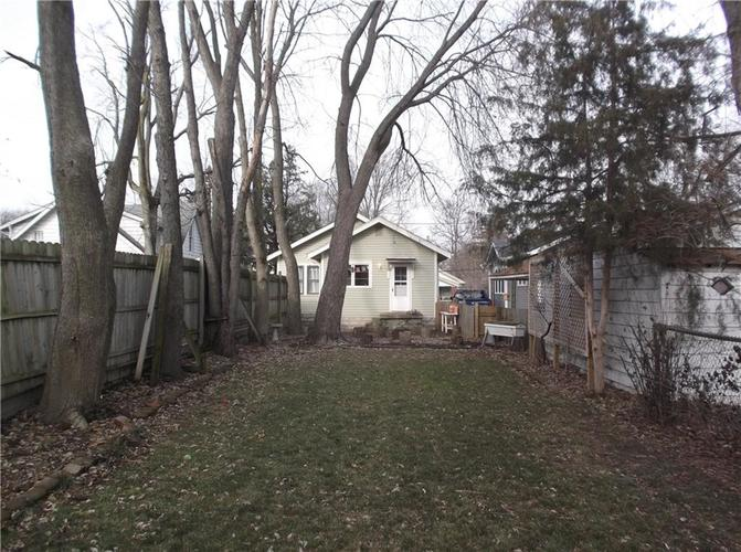 5823 E New York Street Indianapolis, IN 46219 | MLS 21686165 | photo 10