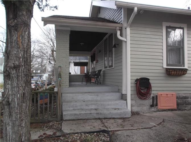 5823 E New York Street Indianapolis, IN 46219 | MLS 21686165 | photo 5