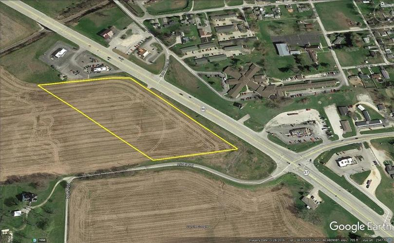 3000 S St. Rd. 37 Highway Mitchell, IN 47446 | MLS 21686168 | photo 1