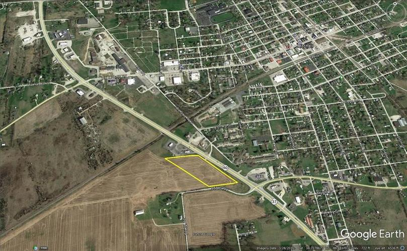 3000 S St. Rd. 37 Highway Mitchell, IN 47446 | MLS 21686168 | photo 2