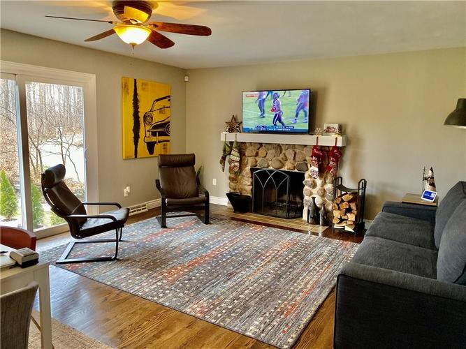 10321 Indian Lake Boulevard S Indianapolis, IN 46236 | MLS 21686184 | photo 8