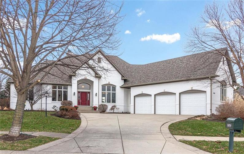 11079  Preservation Point Fishers, IN 46037 | MLS 21686230