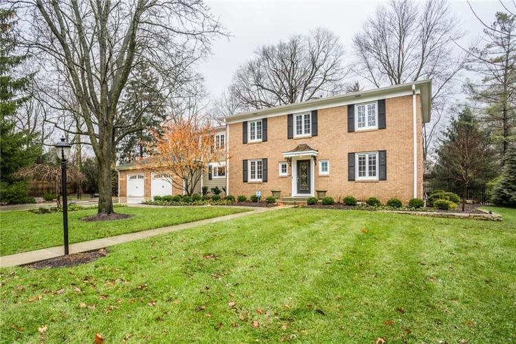 675 E 80th Street Indianapolis, IN 46240 | MLS 21686278
